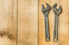 Tools and equipment Royalty Free Stock Images