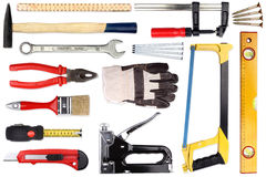 Tools I Royalty Free Stock Photos