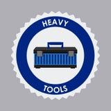Tools icon Stock Photo