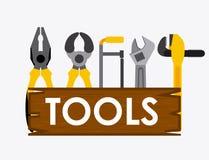 Tools icon Stock Photos
