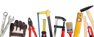 Free Tools II Stock Photography - 17458832