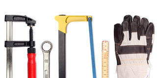 Tools IV Stock Images