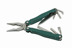 Tools pliers Royalty Free Stock Images