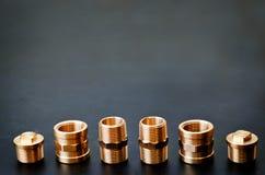 Tools plumbing Royalty Free Stock Photo