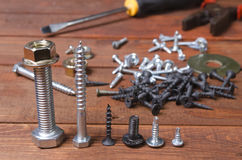 Tools for repair Royalty Free Stock Image