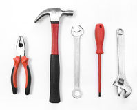 Tools series Royalty Free Stock Photo