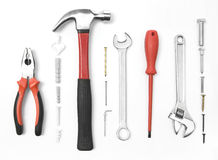 Tools series Royalty Free Stock Photography