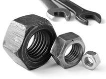 Tools set Royalty Free Stock Photo