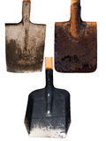 Tools  shovel  building Stock Photography
