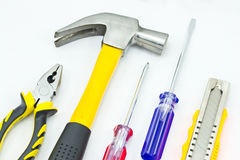 Tools royalty free stock photography
