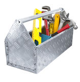 Tools Tool Toolbox Box Royalty Free Stock Photos