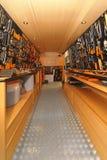 Tools van Royalty Free Stock Photo