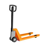 Tools of Warehouse and Delivery Service Vector Stock Images
