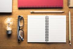 Tools writing Stock Photos