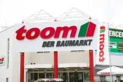 Toom Der Baumarkt Royalty Free Stock Photography