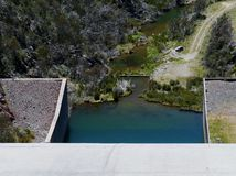 Tooma Dam Stock Images