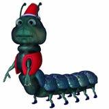 Toon Caterpillar Stock Photography