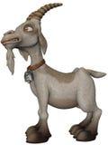 Toon Goat Stock Image