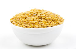 Toor dal Royalty Free Stock Photos