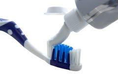 Tooth-brush Stock Fotografie