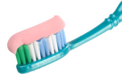 Tooth-brush Stock Photos