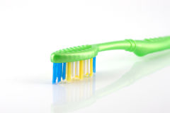Tooth-brush Royalty Free Stock Image