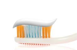 Tooth-brush Stock Afbeelding