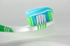 Tooth-brush Stock Photo