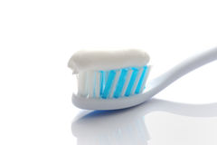 Free Tooth Brush Royalty Free Stock Image - 7557176