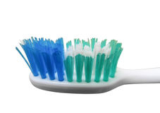 Tooth brush isolated Royalty Free Stock Photos