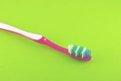 Tooth-brush Royalty Free Stock Photos