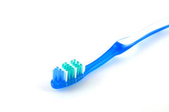 Tooth-brush Stock Image