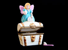The tooth fairy Stock Images