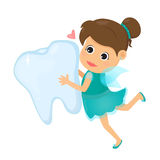 Tooth Fairy Royalty Free Stock Images