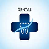 Tooth icon Stock Images
