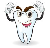 A tooth Stock Photography