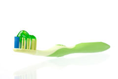 Tooth Paste Royalty Free Stock Images