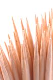 Tooth pick Stock Photo