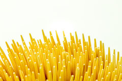 Tooth pick Royalty Free Stock Images