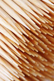 Tooth Picks Royalty Free Stock Photos