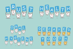 Free Tooth Take Billboard Stock Photo - 90415430