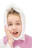 toothache Стоковая Фотография