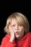 Toothache Stock Photos