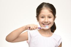 Free Toothbrush Royalty Free Stock Photos - 103154438