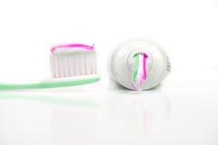 Toothbrush Imagens de Stock
