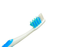 Toothbrush 2 Royalty Free Stock Photography