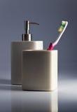 Toothbrush. Royalty Free Stock Image