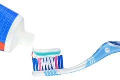 Toothbrush immagine stock