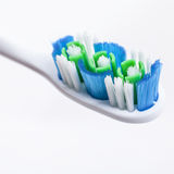 Toothbrush Royalty Free Stock Photography