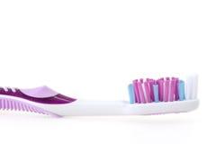 toothbrush Imagen de archivo libre de regalías